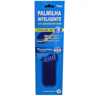 PALMILHA INTELIGENTE PALTERM