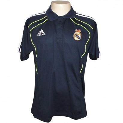 Polo Adidas Real Madrid 2010/2011