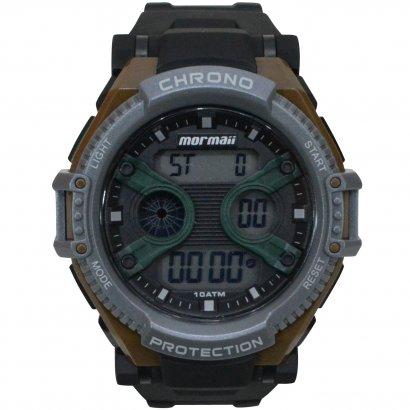 Relógio Mormaii MO8590AB
