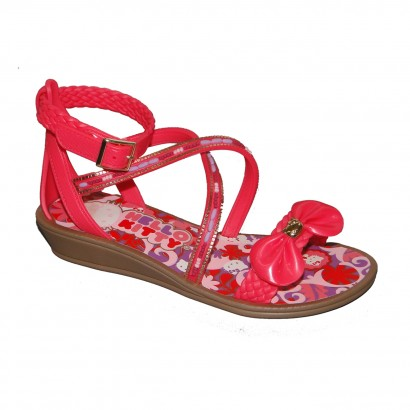 Sandália Hello Kitty Ref.20834 Infantil