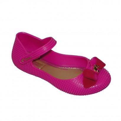 Sapatilha Barbie Ref.20910 Infantil