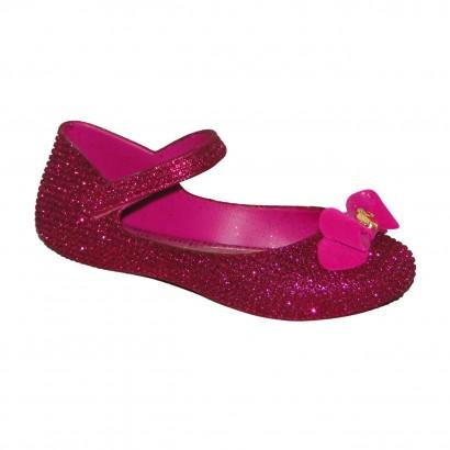 Sapatilha Barbie Ref.20972 Infantil