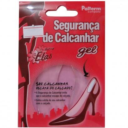 SEGURANÇA DE CALCANHAR GEL PALTERM