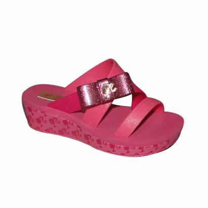 Tamanco Barbie Ref.20970 Infantil