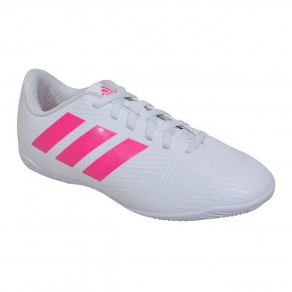 Chuteira Futsal Adidas Nemeziz 18.4 Juvenil