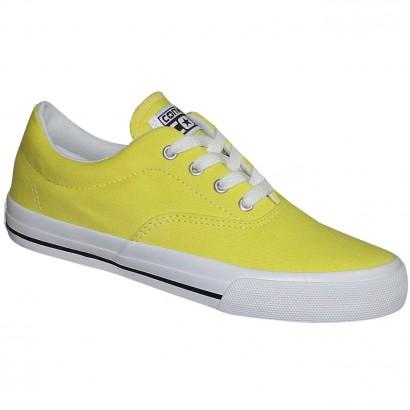 tenis converse all star amarelo
