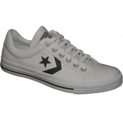 4da830cfc7d Tênis All Star Converse Star Player 1101 - BRANCO VERDE - Chuteira Nike