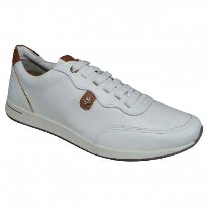 Tenis Cravo e Canela 97608 97608 - 13 - Branco Bege - Chuteira Nike ... 328d50b5f3c1c