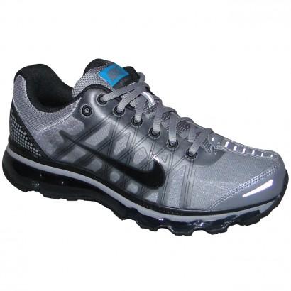 Tenis Nike Air Max + 2009