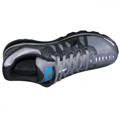 Escudriñar Soportar insuficiente  Tenis Nike Air Max + 2009 486978002 - Chumbo/Preto - Chuteira Nike, Adidas.  Sandálias Femininas. Sandy Calçados