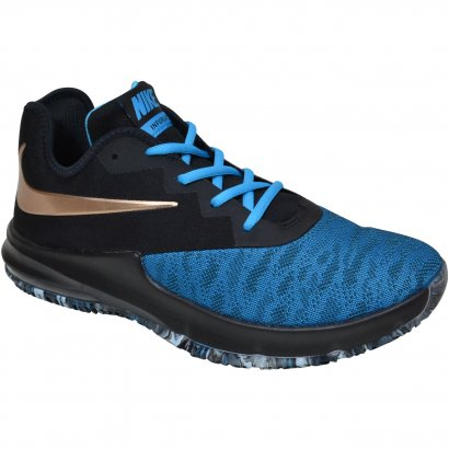 Tenis Nike Air Max Infuriate III Low