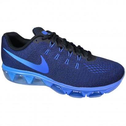 195f1b00d Tenis Nike Air Max Tailwind 8 805941 040 - Marinho Azul - Chuteira Nike