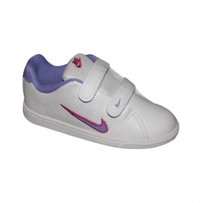 Tenis Nike Court Tradition Infantil