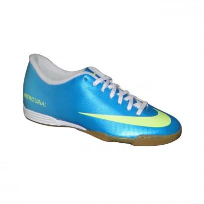Chuteira Futsal Nike Mercurial Vortex Infantil