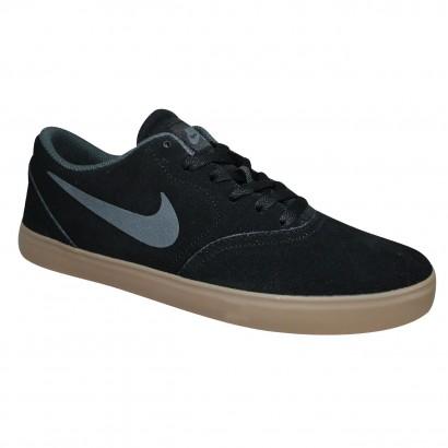 2339d19a8ed Tenis Nike SB Check 705265 003 - Preto Natural - Chuteira Nike ...