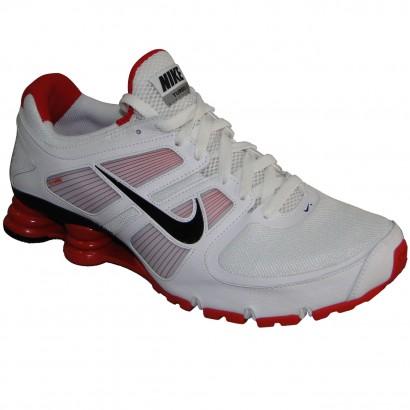 Tênis Nike Shox Turbo+ 11