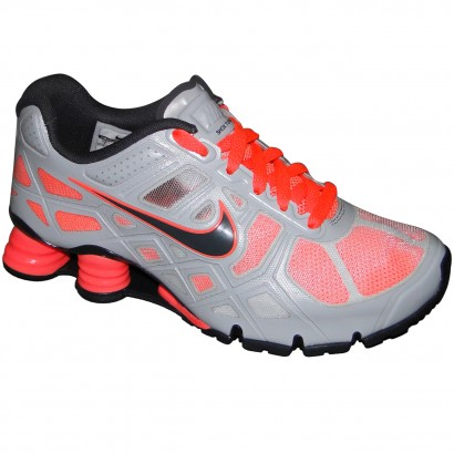 Tênis Nike Shox Turbo+ 12