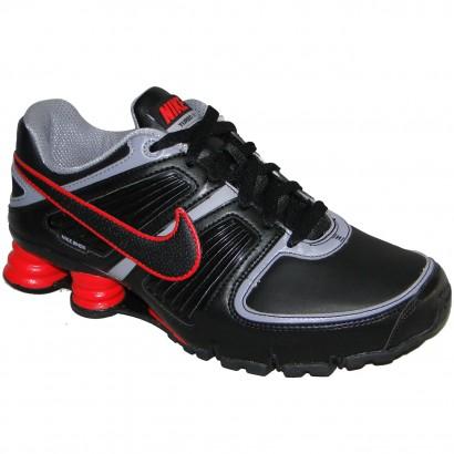 Tênis Nike Shox Turbo Xi Sl