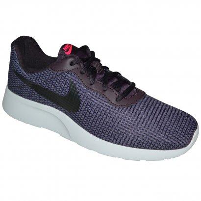74f88d23dd Tenis Nike Tanjun SE 844908 602 - Uva gelo - Chuteira Nike