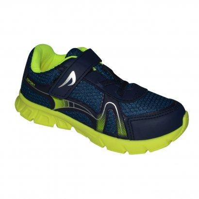 Tenis Ortope New Jogging 2137020 Juvenil
