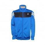 Agasalho Adidas YB TS TRN OH Infantil