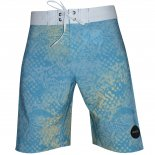 Bermuda Rvca South Easter Print Trunk