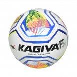 Imagem - Bola Kagiva F5 Brasil Pro 2021 Futsal cód: 020980