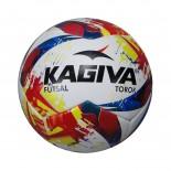 Imagem - Bola Kagiva Torok Futsal cód: 779