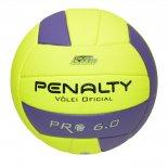Imagem - Bola Penalty Volei 6.0 Pro X cód: 022452