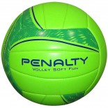 Bola Penalty Volei Soft Fun
