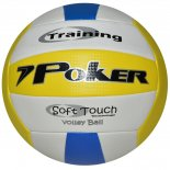 Bola Poker Training Volei