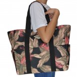 Bolsa Billabong Tatally Tote Sage