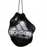 Bolsa De Bola Adidas Ballnet 12
