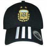 Bone Adidas AFA 3S Cap Argentina
