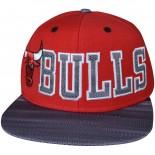 Boné Adidas Flat Cap Bulls