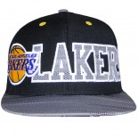 Bone Adidas Flat Cap Lakers