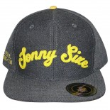 Imagem - Bone Jonny Size Gray Asphalt cód: 413