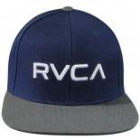 Bone RVCA Snap Twill Class