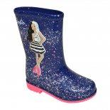 Imagem - Bota Barbie Fashion 22560 cód: 022666