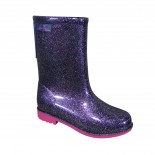 Bota Barbie Power 21390 Infantil