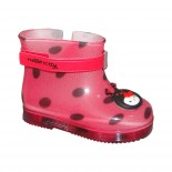 Bota Hello Kitty Boot 21191 Infantil