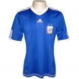 Camisa Adidas Argentina 2010/2011