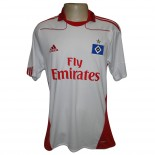 Camisa Adidas Hamburgo 2010/2011
