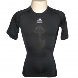 Camisa Adidas Techfit Termica