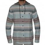 Camisa BillaBong Horizon ML