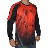 Imagem - Camisa Goleiro Poker Sublimax Bank cód: 015910
