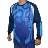 Camisa Goleiro Poker Sublimax Maier