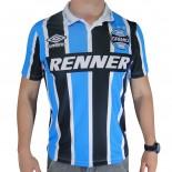 Camisa Gremio Umbro Bi Libertadores 1995