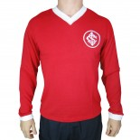 Camisa Inter Malha INT398 ML Retro