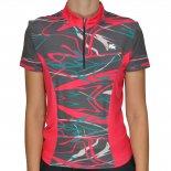 Camisa Kanxa Ciclista Trade 7089